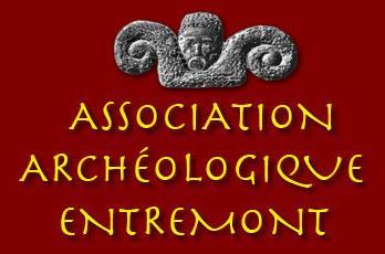 Logo Association Archéologique Entremont
