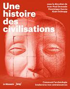 """Couverture """"Une histoire des civilisations"""""""