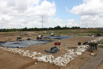 ZAC Synergie Val-de-Loire : Les Bouillants et La Maison Neuve_1