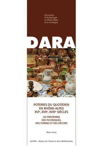 Dara n° 43, Alban Hoory - Visuel