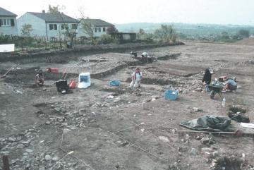 Mey, le Village