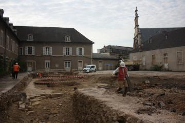 Dijon hopital general 3