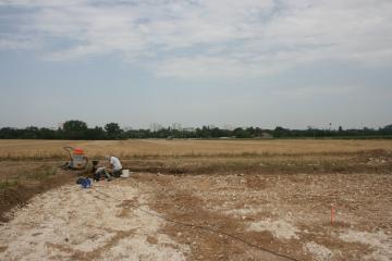 Site des Cottes Mailles, Aytré (Charente-maritime)
