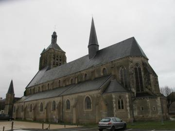 Place de l'église Saint-Symphorien_1