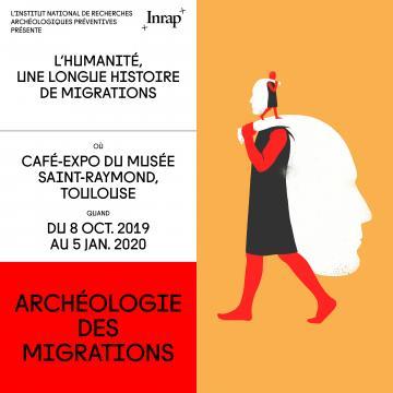 archéologie des migrations - Musée Saint Raymond