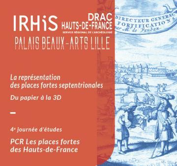 4e journée d'études  IRHIS et Drac HDF 2020