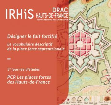 3e journée d'études IRHIS et Drac HDF 2020