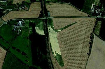 DAP 4   Martigné-Ferchaud « La Grande Ragée » (Ille-et-Vilaine)