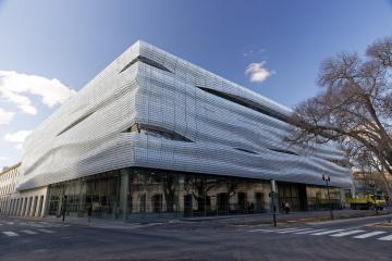 Musée de la Romanité à Nîmes