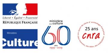 Logos CNRA