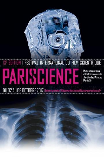 Affiche Pariscience 2017