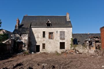 Visuel 1 - Blois, 13 bis rue des Ponts-Chartrains