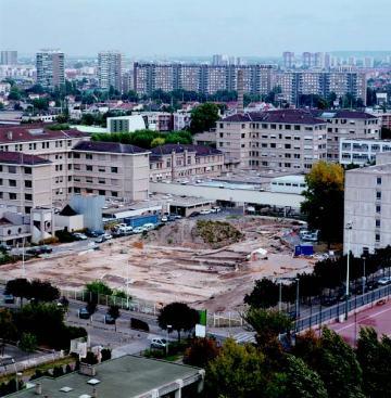 Bobigny - Hôpital Avicenne
