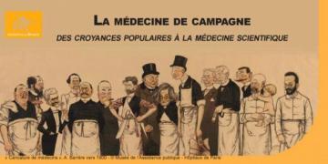 La médecine de campagne