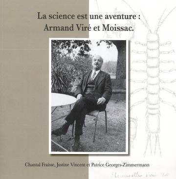 Armand Viré et Moissac