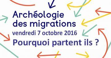 """Visuel colloque Blois """"Pourquoi partent-ils ?"""""""