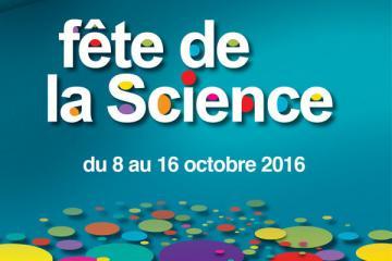 Visuel Fête de la science 2016