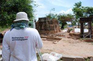 Visuel 236 - Angkor