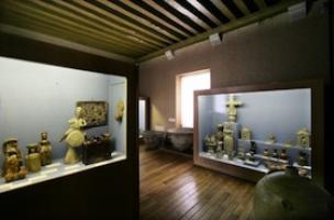 le musée du Berry et sa collection archéologique 2/5