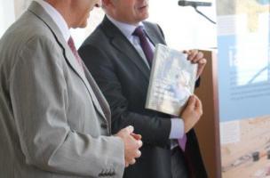 RTE et l'Inrap signent une convention-cadre de partenariat