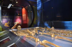 le musée archéologique du Val-d'Oise 5/8