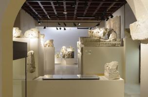 le musée archéologique du Val-d'Oise 7/8