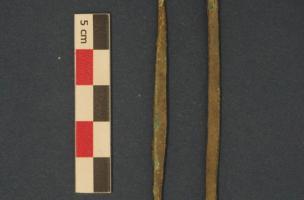 Un site archéologique exceptionnel de l'âge du Bronze à Montélimar