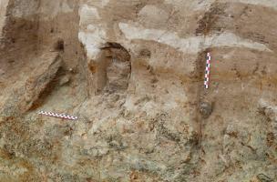 Dans les pas des mammouths de Montereau-sur-le-Jard  (Seine-et-Marne)