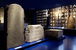 le Musée Champollion-Les Écritures du Monde bis 4/7