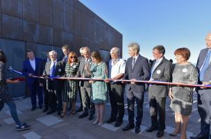 Gergovie Inauguration 3