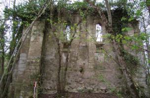 La Chapelle de Senelles