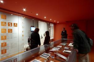 le Musée Champollion-Les Écritures du Monde bis 6/7