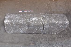 Mâcon, une nécropole gallo-romaine