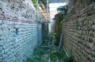 Place Mariejol - diagnostic 2007