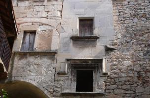 2 - pn-9834.Découverte d'un mikvé dans le quartier juif médiéval de Saint-Paul-Trois-Châteaux