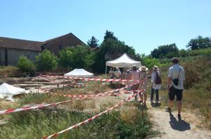 JNA 2017 Visite de la fouille de la Verrerie de Trinquetaille à Arles.jpg
