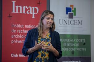 Club aménageurs avec l'UNICEM et l'UNPG, 12 septembre 2018
