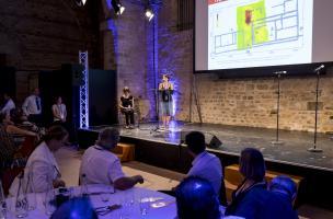 22e congres Snal à Metz