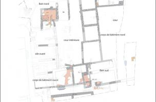 Place des Ormeaux