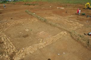 ZAC de La Plaine - Vallange, un village retrouvé