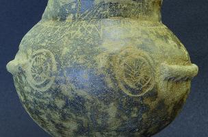 Vase de Daurelle 1