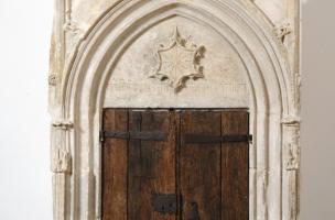 3 -Découverte d'un mikvé dans le quartier juif médiéval de Saint-Paul-Trois-Châteaux