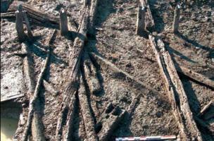 Les maisons fortes du bas Moyen Âge à Chevagnes