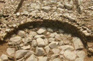 Une villa gallo-romaine à Ploufragan