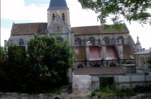 Aux origines du village de Villiers-le-Bel