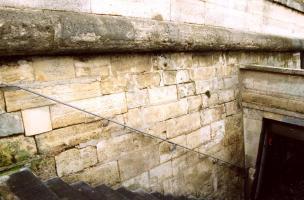 60 quai des Tuileries - Musée de l'Orangerie