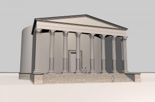 Temple de la rue Nationale