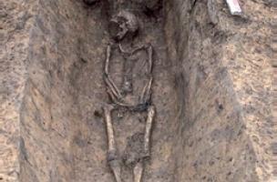 Une agglomération gallo-romaine atypique à Noyelles-lez-Seclin