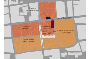 191, rue de Bourgogne