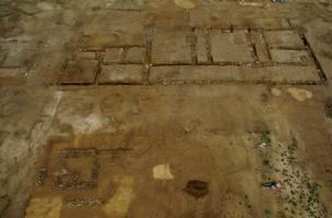 Un grand domaine gallo-romain